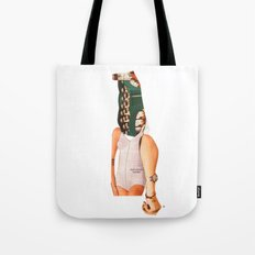 Normal Life · Nightmares Tote Bag