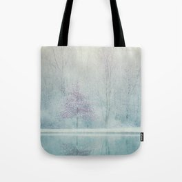 Everything That Was Tote Bag