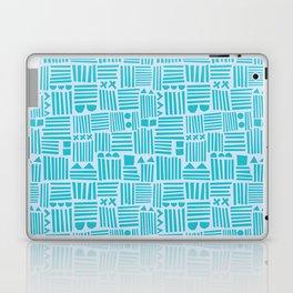 Stack Up Laptop & iPad Skin