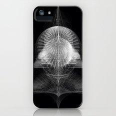MONOCHROME COMPLEX iPhone (5, 5s) Slim Case