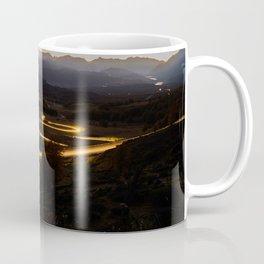 route Coffee Mug
