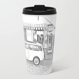Fiat Cinquecento - 500 Travel Mug