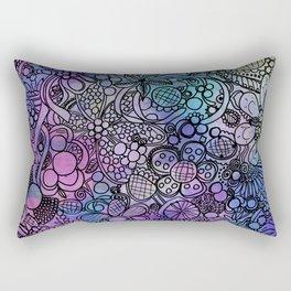 Bling Bling Rectangular Pillow