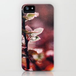 Enchanting iPhone Case