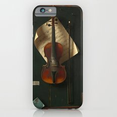 The old violin iPhone 6s Slim Case