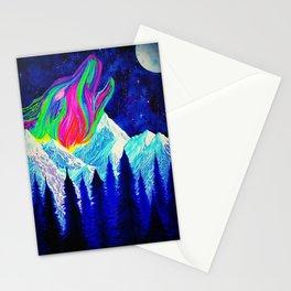 Cosmic Soul Stationery Cards
