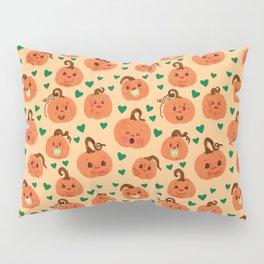 Pumpkin Babies Pillow Sham