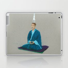 Paths to the Waterfall - two Laptop & iPad Skin