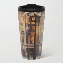 Paris lights Travel Mug