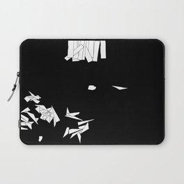 Fragmentation 2 Laptop Sleeve