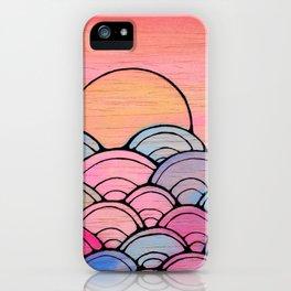 Searise iPhone Case