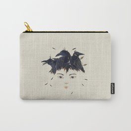 Karma Carry-All Pouch