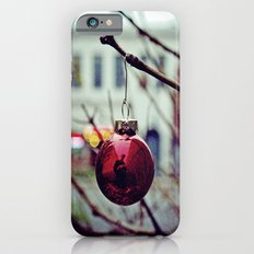 Street ornament iPhone 6s Slim Case
