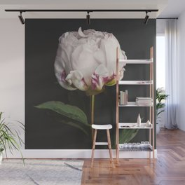 Peony - simply perfect Wall Mural