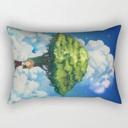 Inner Light Rectangular Pillow