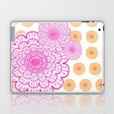 supes girly Laptop & iPad Skin