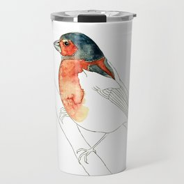 Chaffinch Travel Mug