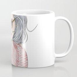 Spicy women Coffee Mug