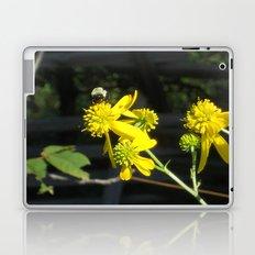 Pollen for my Queen Laptop & iPad Skin