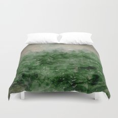 there's a place stars go to Duvet Cover