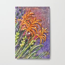 """""""Flowers In My Garden"""" 