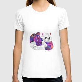 Pauline Panda  T-shirt