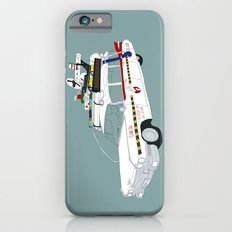 Ecto-1A iPhone 6s Slim Case
