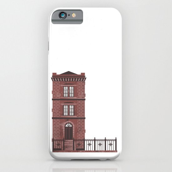 The Letter L iPhone & iPod Case