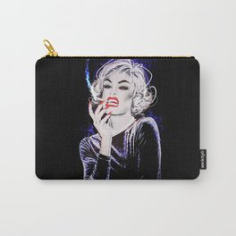 Agatha in Hell Carry-All Pouch