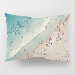 beach love V Pillow Sham