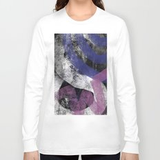 Abstract SW Long Sleeve T-shirt
