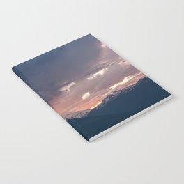 Sharp Edge Notebook