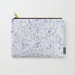 Cuboids Carry-All Pouch