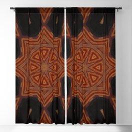 Sahara Nights Blackout Curtain