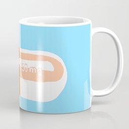 Thrill Pill Coffee Mug