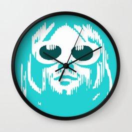Cobain Kurt Wall Clock