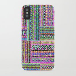 Macupiccu iPhone Case