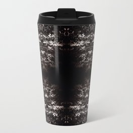 Out of the Night - The Smiling Guards Travel Mug