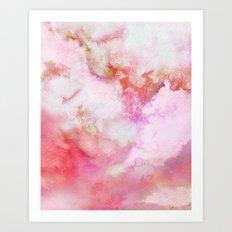 A 0 3 Art Print
