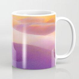 Seven Colored Earth Coffee Mug