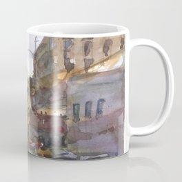 Urban Street Coffee Mug