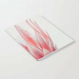 King Protea flower Notebook
