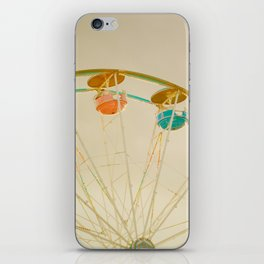 County Fair iPhone Skin