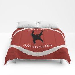 Pull-Up Aficionado Comforters