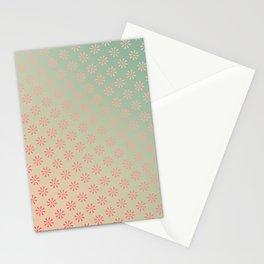 Miami Vice Medallion Stationery Cards