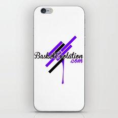 Freestyle Design Staz iPhone & iPod Skin