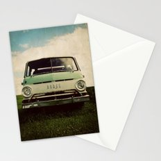 That Old Dodge Stationery Cards