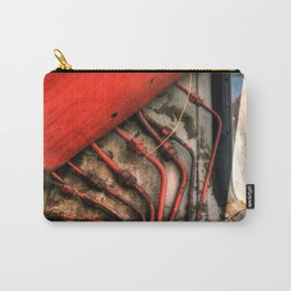 Red Ray of God Carry-All Pouch