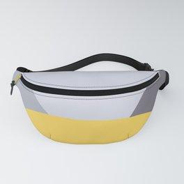Deyoung Primrose Yellow Fanny Pack
