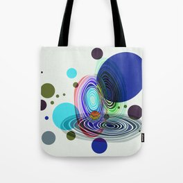 Level 5 - Ascend Clarity Tote Bag